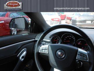 2014 Cadillac CTS Coupe Bridgeville, Pennsylvania 9