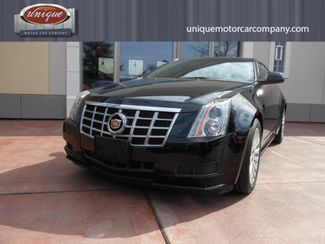 2014 Cadillac CTS Coupe Bridgeville, Pennsylvania 3