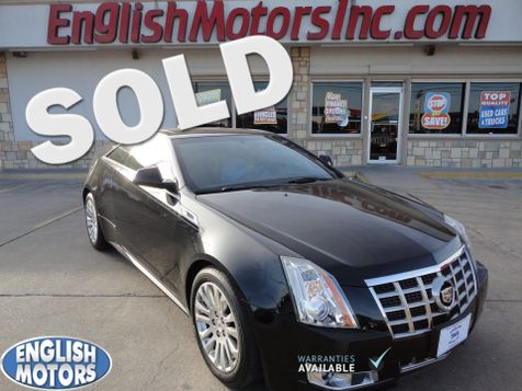 2014 Cadillac CTS Coupe Performance in Brownsville, TX