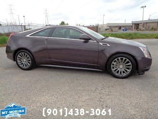 2014 Cadillac CTS Coupe SUPER CLEAN  in  Tennessee