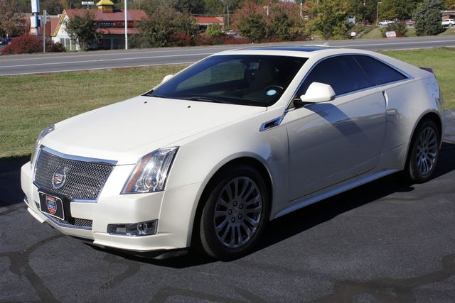 2014 Cadillac CTS Coupe Performance Edition AWD - SUNROOF - MICHELINS! Mooresville , NC 24