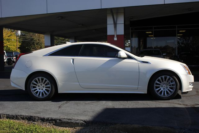 2014 Cadillac CTS Coupe Performance Edition AWD - SUNROOF - MICHELINS! Mooresville , NC 15