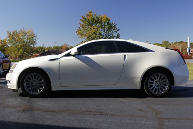 2014 Cadillac CTS Coupe Performance Edition AWD - SUNROOF - MICHELINS! Mooresville , NC 16