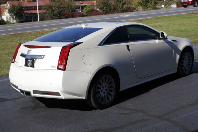2014 Cadillac CTS Coupe Performance Edition AWD - SUNROOF - MICHELINS! Mooresville , NC 25
