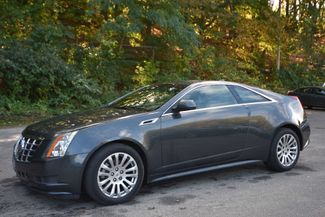 2014 Cadillac CTS Coupe Naugatuck, Connecticut