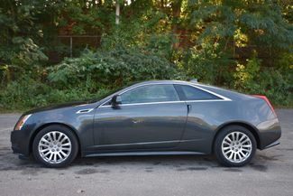 2014 Cadillac CTS Coupe Naugatuck, Connecticut 1