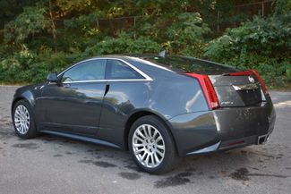2014 Cadillac CTS Coupe Naugatuck, Connecticut 2