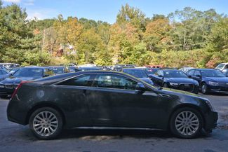2014 Cadillac CTS Coupe Naugatuck, Connecticut 5