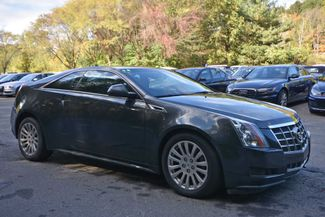 2014 Cadillac CTS Coupe Naugatuck, Connecticut 6