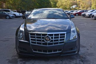 2014 Cadillac CTS Coupe Naugatuck, Connecticut 7
