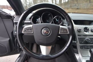 2014 Cadillac CTS Coupe Naugatuck, Connecticut 12