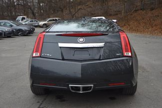 2014 Cadillac CTS Coupe Naugatuck, Connecticut 3