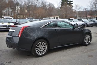 2014 Cadillac CTS Coupe Naugatuck, Connecticut 4
