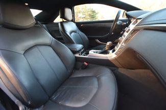 2014 Cadillac CTS Coupe Naugatuck, Connecticut 10