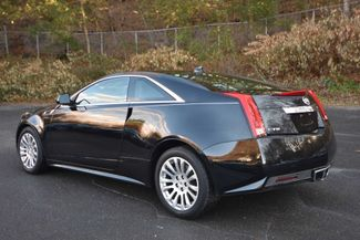 2014 Cadillac CTS Coupe Naugatuck, Connecticut 2