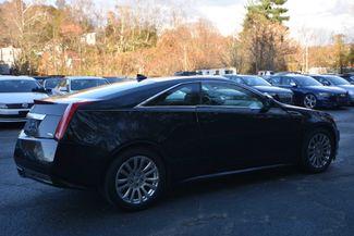 2014 Cadillac CTS Coupe Naugatuck, Connecticut 4