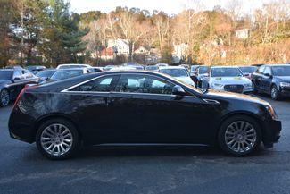 2014 Cadillac CTS Coupe Naugatuck, Connecticut 5