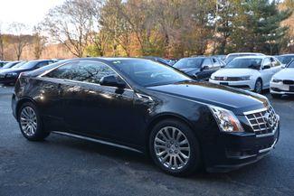 2014 Cadillac CTS Coupe Naugatuck, Connecticut 6