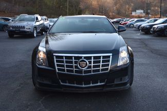 2014 Cadillac CTS Coupe Naugatuck, Connecticut 7