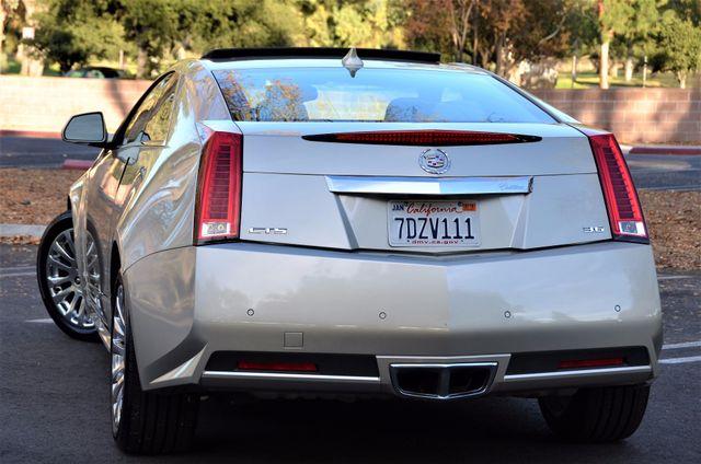 2014 Cadillac CTS Coupe Premium Reseda, CA 25
