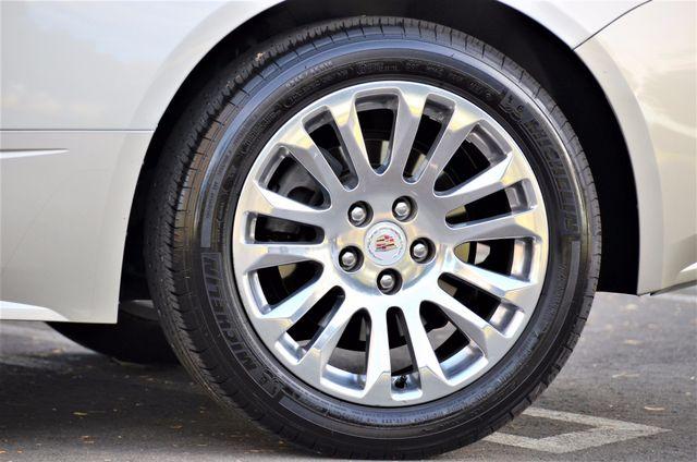 2014 Cadillac CTS Coupe Premium Reseda, CA 29