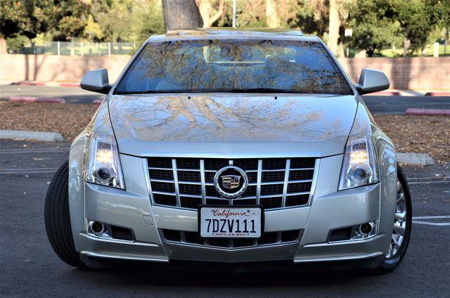 2014 Cadillac CTS Coupe Premium Reseda, CA 18