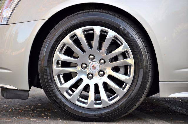 2014 Cadillac CTS Coupe Premium Reseda, CA 30