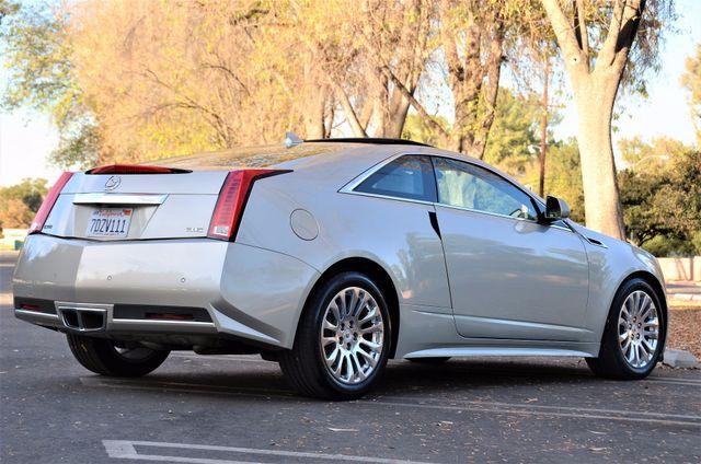 2014 Cadillac CTS Coupe Premium Reseda, CA 31