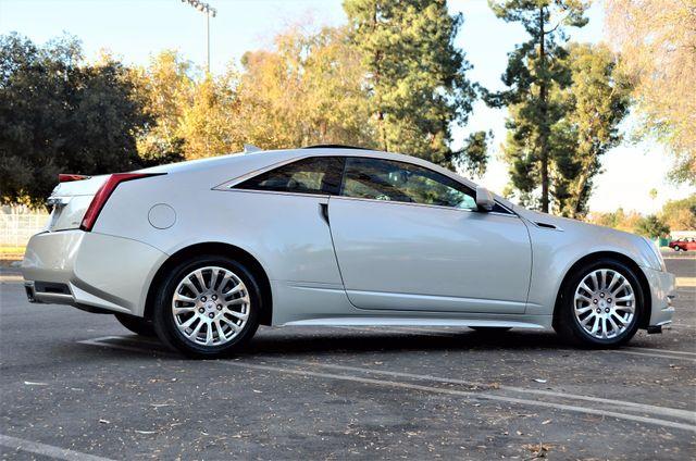 2014 Cadillac CTS Coupe Premium Reseda, CA 32