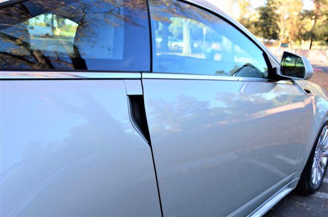 2014 Cadillac CTS Coupe Premium Reseda, CA 33