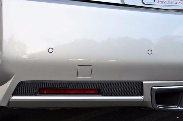 2014 Cadillac CTS Coupe Premium Reseda, CA 36