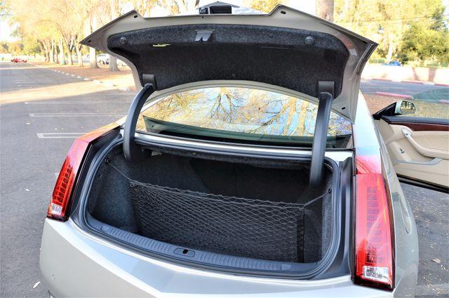 2014 Cadillac CTS Coupe Premium Reseda, CA 37