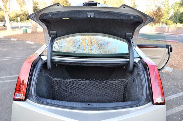 2014 Cadillac CTS Coupe Premium Reseda, CA 38