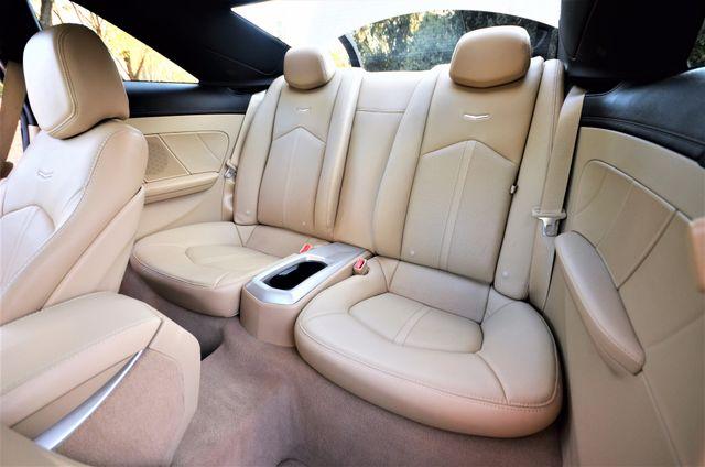 2014 Cadillac CTS Coupe Premium Reseda, CA 39