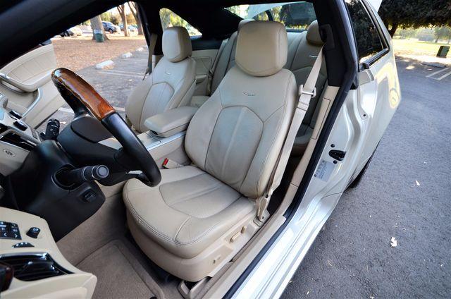 2014 Cadillac CTS Coupe Premium Reseda, CA 40
