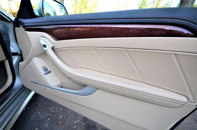 2014 Cadillac CTS Coupe Premium Reseda, CA 42
