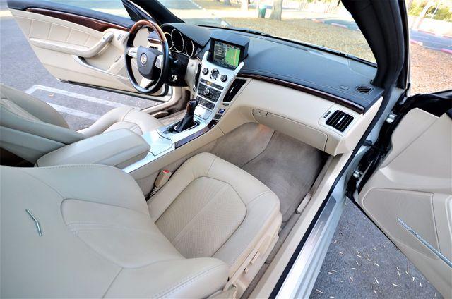 2014 Cadillac CTS Coupe Premium Reseda, CA 43