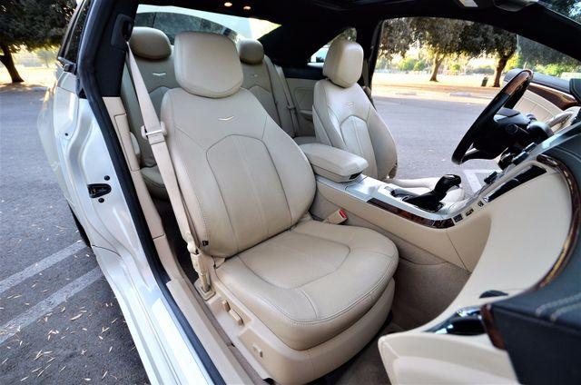 2014 Cadillac CTS Coupe Premium Reseda, CA 44