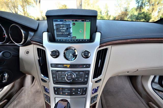 2014 Cadillac CTS Coupe Premium Reseda, CA 6