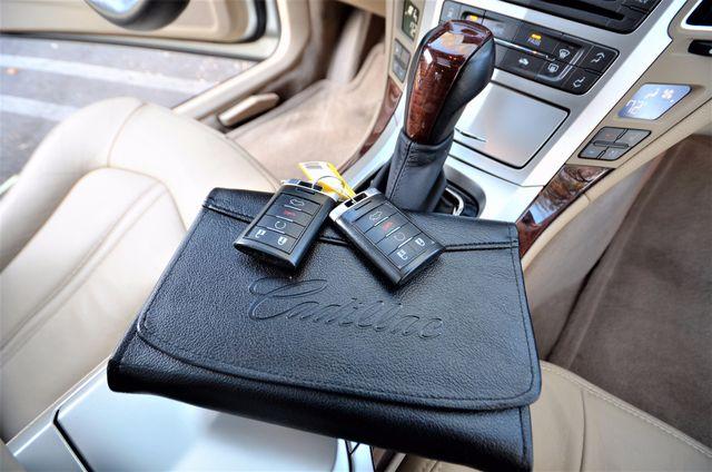 2014 Cadillac CTS Coupe Premium Reseda, CA 48