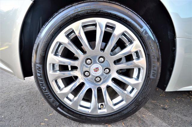 2014 Cadillac CTS Coupe Premium Reseda, CA 15
