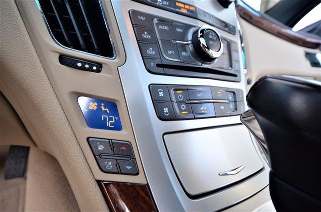 2014 Cadillac CTS Coupe Premium Reseda, CA 49