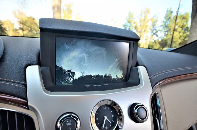 2014 Cadillac CTS Coupe Premium Reseda, CA 12