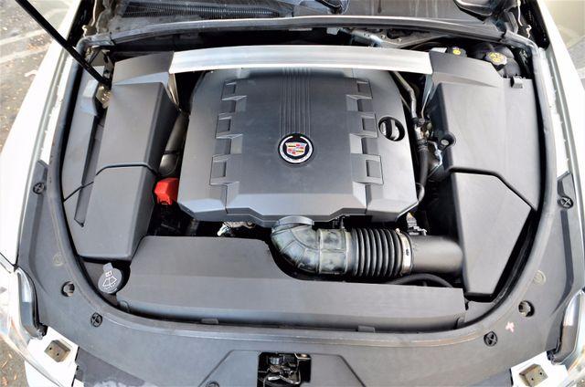 2014 Cadillac CTS Coupe Premium Reseda, CA 50