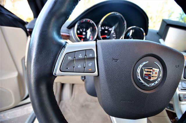 2014 Cadillac CTS Coupe Premium Reseda, CA 9