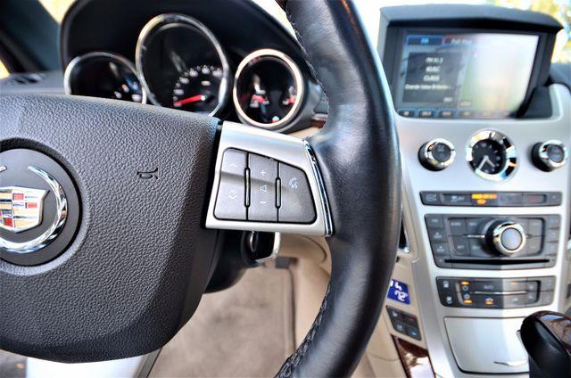 2014 Cadillac CTS Coupe Premium Reseda, CA 52