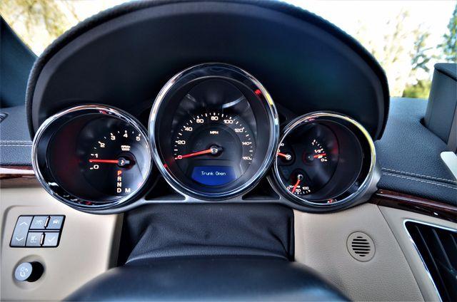 2014 Cadillac CTS Coupe Premium Reseda, CA 53