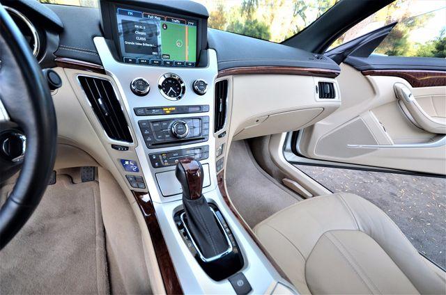 2014 Cadillac CTS Coupe Premium Reseda, CA 54