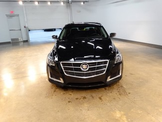 2014 Cadillac CTS 3.6L Luxury Little Rock, Arkansas 1