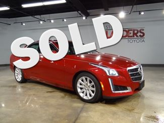 2014 Cadillac CTS 3.6L Luxury Little Rock, Arkansas